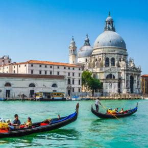 Italien Tipps: Die schönsten Reiseziele & Inseln im Überblick