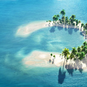 Paradies: 9 Tage Malediven-Luxus im TOP 5* Hotel mit All Inclusive, Flug & Transfer für 3.228€