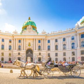 Nur heute: 2 Tage Wien-Wochenende in neueröffnetem Hotel inkl. Frühstück für 45€