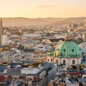Veranstaltungen in Wien: Die jährlichen Attraktionen in der Hauptstadt