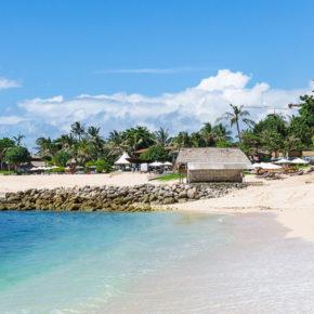 Traumurlaub 2021: 13 Tage Bali im 4* Hotel mit Flug nur 476€