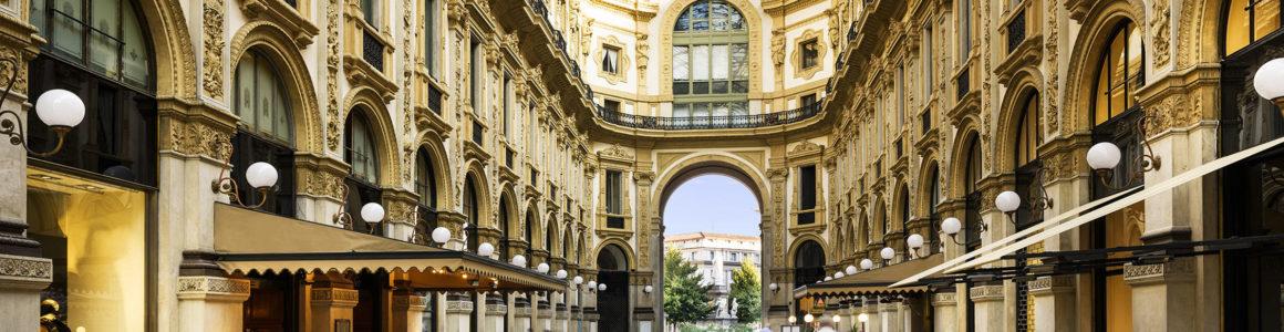 Tagestrip nach Mailand: Flüge hin & zurück nur 27€