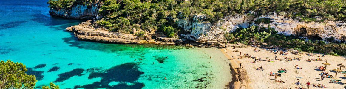 So günstig auf die Balearen: Flüge nach Mallorca im Sommer ab 8€