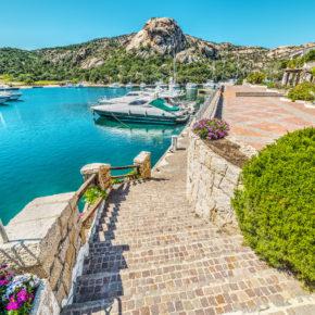 Sardinien Kracher: 8 Tage mit TOP Apartment, Meerblick & Flug um 126€