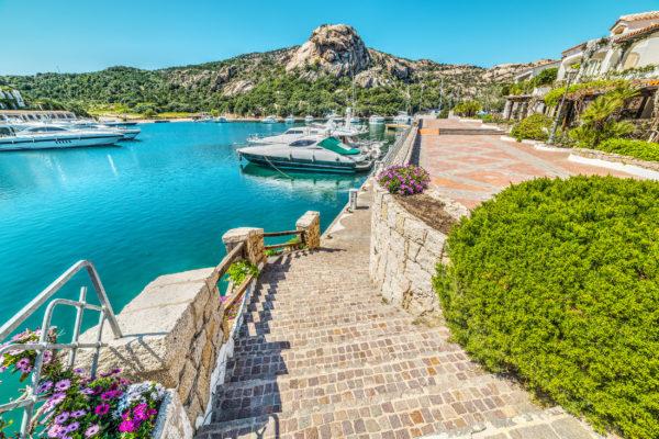 Sardinien Olbia