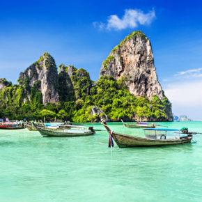 KRASSER Thailand-Deal: 8 Tage auf Phuket im 3* Hotel für 6€ !