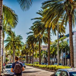USA: 2 Wochen Rundreise zu den Hotspots der Westküste mit Flügen für 462€