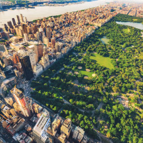Big Apple: 8 Tage in New York mit 4* Hotel & Flug nur 546€