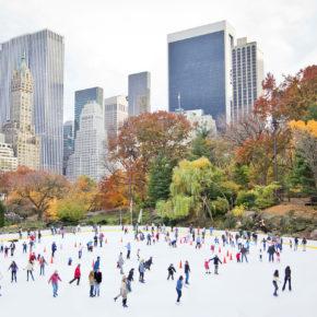 Winter in New York: 8 Tage im tollen 4* Hotel in Manhattan mit Direktflug nur 540€