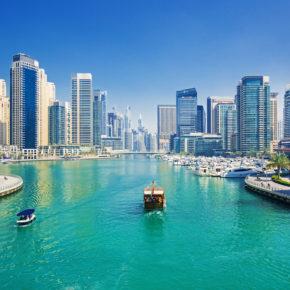 Rundreise: 7 Tage Abu Dhabi, Dubai & Ras Al Khaimah mit 4* Hotels, Frühstück, Flug & Transfer nur 349€