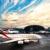 Emirates Flugzeug Dubai