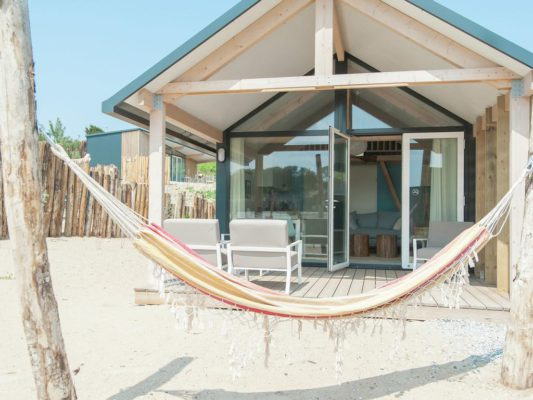 Holiday Home Sea Lodge Bloemendaal