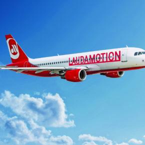 Laudamotion: 32 neue Strecken ab Wien im Sommer 2020