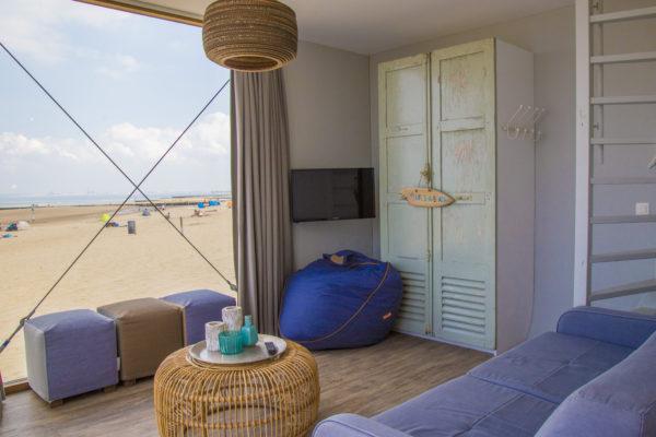 Strandweelde Strandhaus
