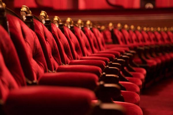 Theater in Wien