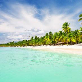 Sommerurlaub: 9 Tage All Inclusive in der Dom Rep im 4* Hotel mit Flug & Transfer für 996€