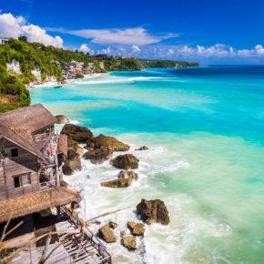 Bali: Drei Urlaubsregionen sollen bald für Touristen öffnen