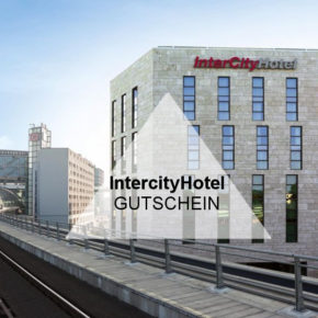 IntercityHotel Gutschein: Spart 15% auf Eure Buchung & 15€ in Restaurants