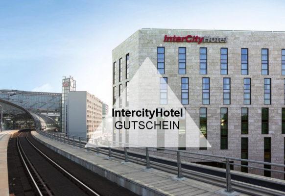 IntercityHotel Gutschein