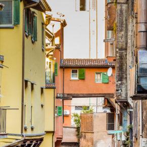 Italien Schnäppchen: Flüge nach Bologna nur 9€
