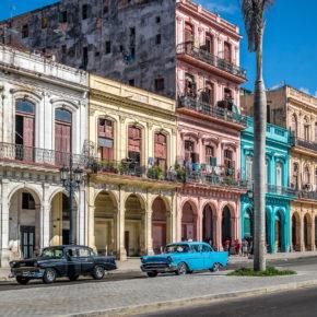 Havanna Tipps: Diese Sehenswürdigkeiten, Restaurants & Bars dürft Ihr nicht verpassen