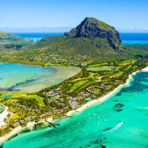 Mauritius: 15 Tage auf der Trauminsel mit Unterkunft & Flug nur 315€