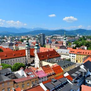 Klagenfurt Sehenswürdigkeiten: Die 10 schönsten Attraktionen am Wörthersee