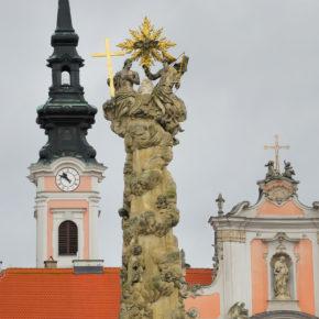 Sehenswürdigkeiten St. Pölten: Die Highlights der Landeshauptstadt