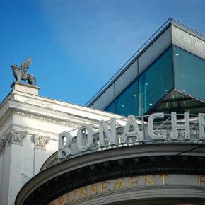 Österreich Wien Ronacher Theater