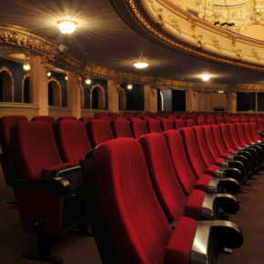 Österreich Wien Theater