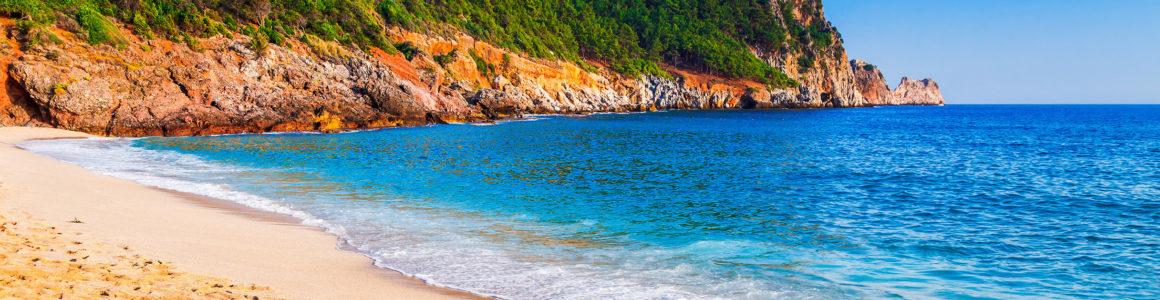 Frühbucher Luxusurlaub Türkei: 5 Tage im TOP 5* Hotel mit All Inclusive, Flug & Transfer nur 334€