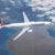 Turkish Airlines Flugzeug