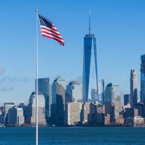 USA: Einreisestopp soll ab Mai aufgehoben werden