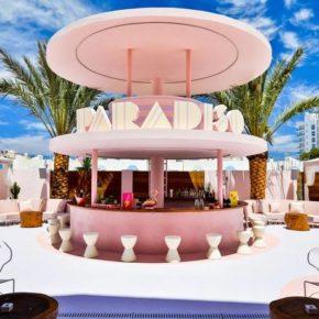 Extravagant:  6 Tage Ibiza im TOP Design-Hotel inkl. Frühstück, Flug & Transfer für für 655€