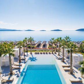 Kroatien: 5 Tage Dalmatien im TOP 4* Strandhotel inkl. Frühstück ab 214€