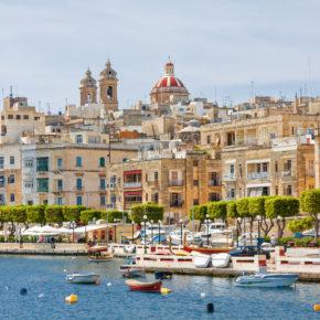 Malta plant große touristische Lockerungen für die Sommermonate