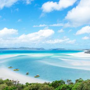 Down Under: Top 5 der besten Nationalparks in Australien