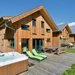 Natur pur: 5 Tage im Luxus Chalet in der österreichischen Steiermark mit Sauna nur 99€ p.P.
