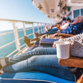 8 Tage Kanaren & Madeira Kreuzfahrt auf der AIDAstella inkl. Vollpension nur 349€