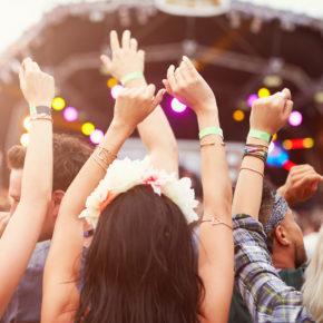 Festival-Kalender für Holland: Die Festivals 2020 im Überblick