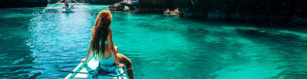 Philippinen Palawan Reisekalender
