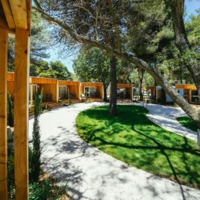 Langes Wochenende: 4 Tage im neueröffneten 4* Premium Camping in Zadar ab 86€ p.P.