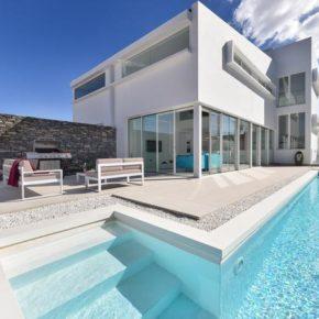 Gran Canaria in luxuriöser Villa: 8 Tage mit privatem Pool & Dachterrasse ab 409€ p.P.