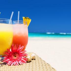 DomRep Cocktails Strand