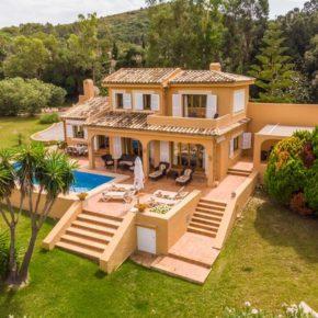 Luxus auf Mallorca: 6 Tage Ferienvilla bei Alcudia mit eigenem Pool ab 102€ p.P.