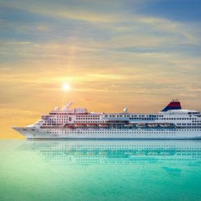 Kreuzfahrt: 7 Tage auf der AIDAsol durch's Mittelmeer inkl. Vollpension ab 269€
