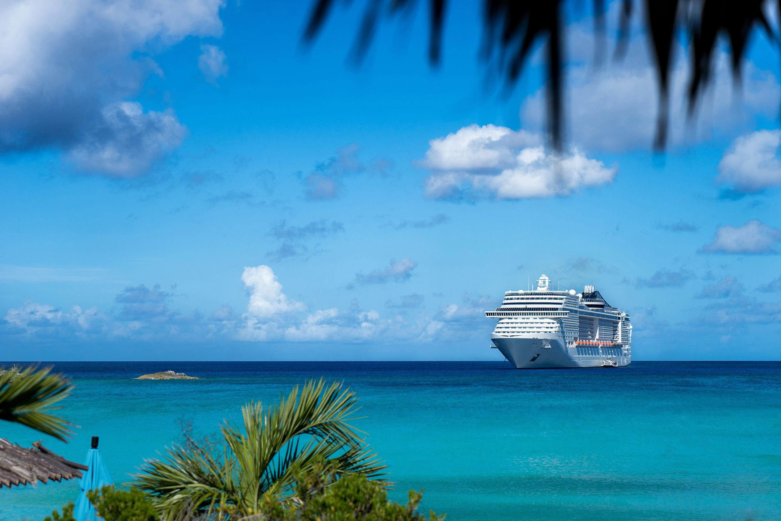 Das sind die 11 größten Kreuzfahrtschiffe der Welt