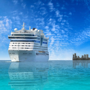 Bahamas Kreuzfahrt: 4 Tage auf der MSC Divina inkl. Vollpension nur 119€