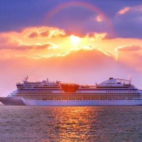 Orient & Emirate: 8 Tage Kreuzfahrt auf der Jewel of the Seas inkl. Vollpension für 243€