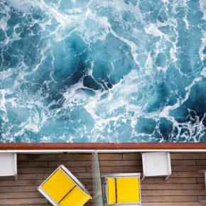 An Bord der AIDAmar: 8 Tage Kreuzfahrt zu den Kanaren mit Vollpension nur 449€